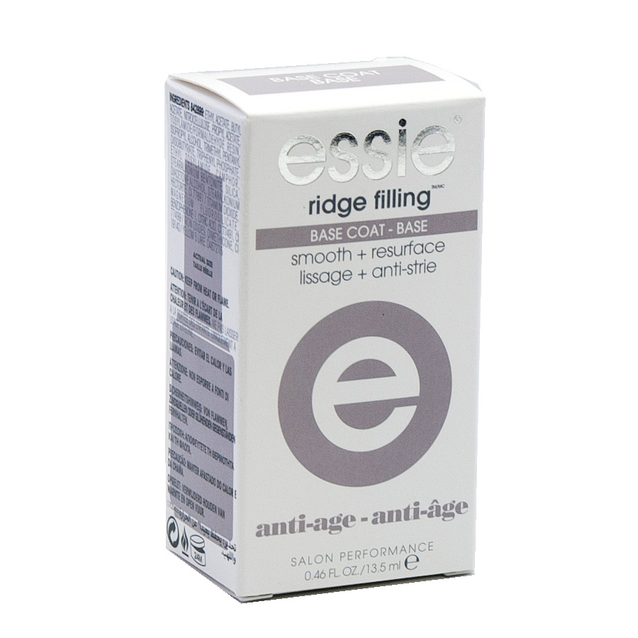 Tratamiento RIDGE FILLING BASE - Essie - 13,50ml